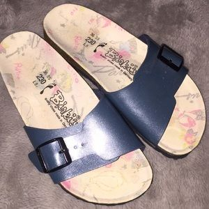 Birki's slippers